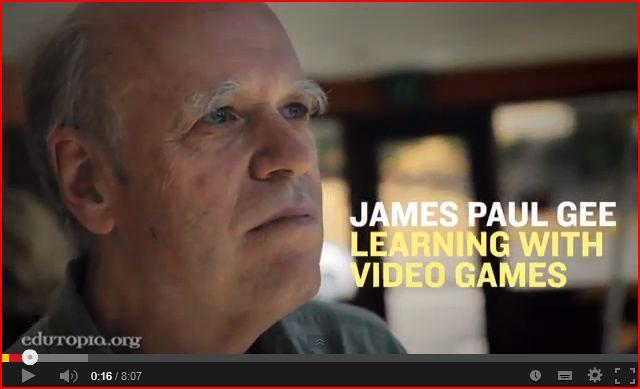 James Paul Gee