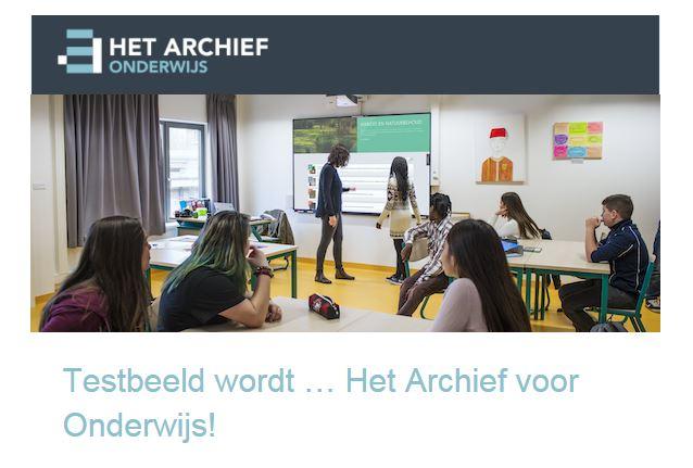 Het Archief